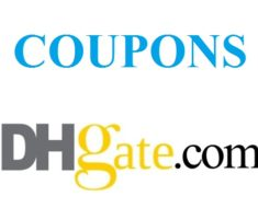 dhgate coupon code and deals