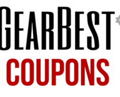 lastest gearbest coupon code