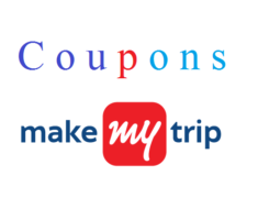 makemytrip coupon code and deals