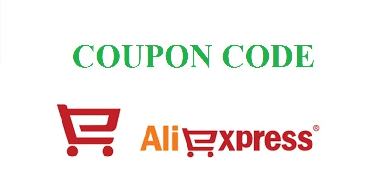 share aliexpress coupon code