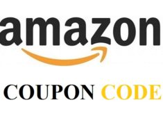 amazon coupon code and deals