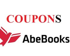 share abebook coupon code