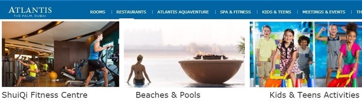 Atlantis The Palm Coupon Code