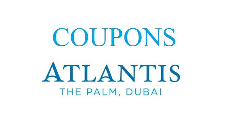 atlantis the palm promotional