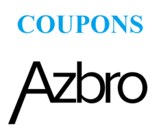 azbro coupon code and deals