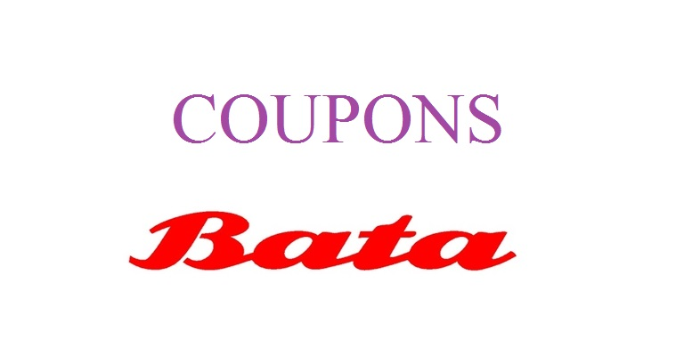 bata coupon code and deals