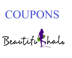 Beautifulhalo Coupon Code Nov 2019 Upto 60% Off: Hurry! 82