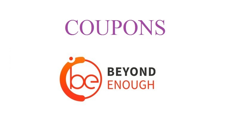 Beyond coupon code and deal