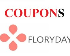 floryday discount code