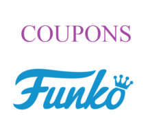 funko coupon code and deals