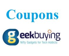 share geekbuying coupon code and deals