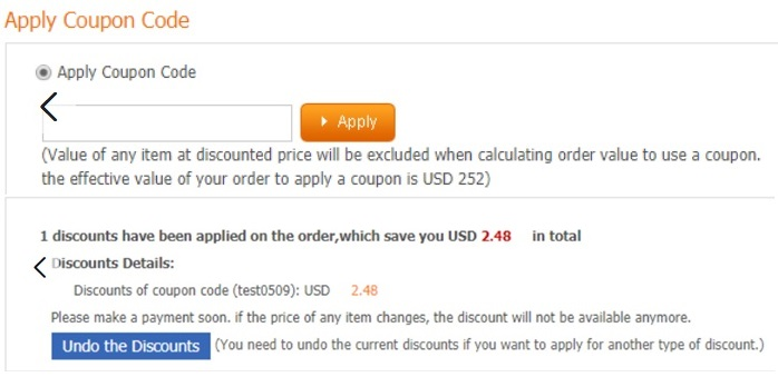 how-to-use iparts expert coupon code