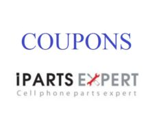 iparts expert coupon code and deals