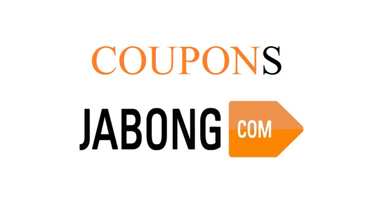 jabong coupon code and deal