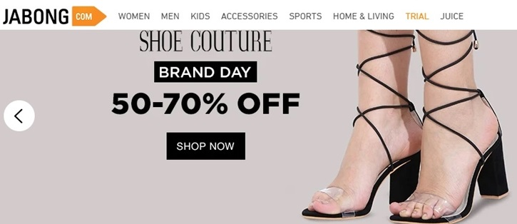 about jabong coupon code and jabong store