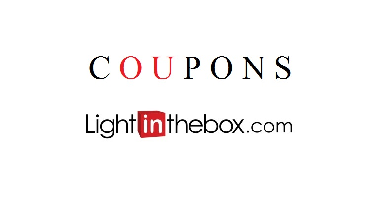 share lightinthebox promo code and flash sales
