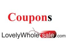 Lovelywholesale Coupon Code Dec 2019 Upto 75% Off: Hurry Up 76