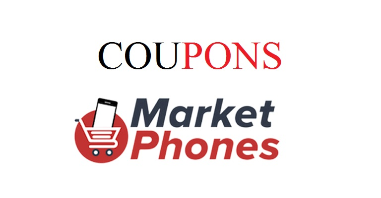 Market phones coupon code and deal