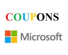 microsoft coupon code