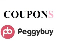 share peggybuy coupon code