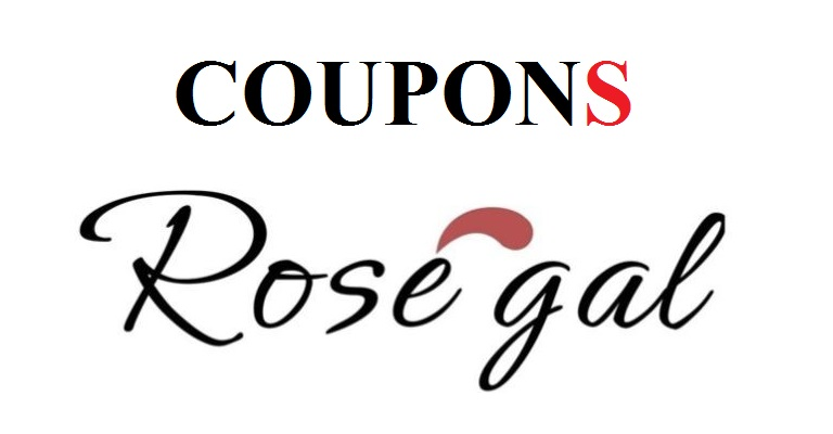 share rosegal coupon and deals