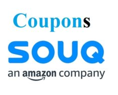 souq coupon code and deal