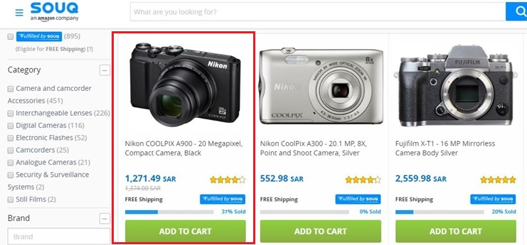 how to buy and use souq coupon codes