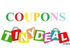 tinydeal promo code and deals