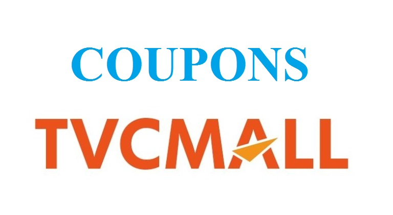 tvc mall coupon code and deals