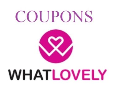 whatlovely coupon code and deal