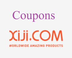 xiji promo code and offers