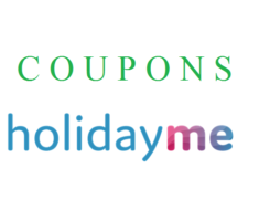 Holidayme coupon codes