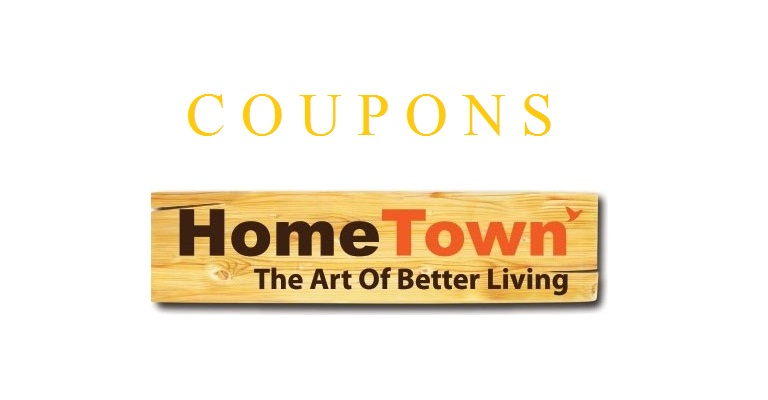 Hometown promo codes