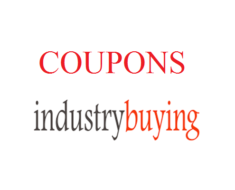 IndustryBuying Coupon Code Nov 2019 Upto 60% Off: Hurry Up! 197