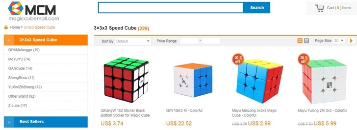 Magiccubemall coupon code and offers