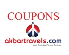 akbartravels coupon codes
