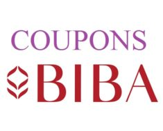 biba promo code and deals