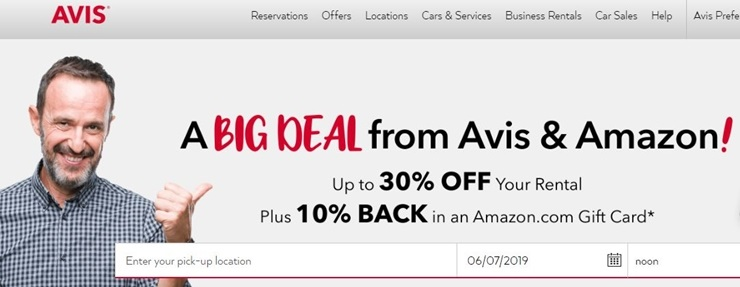 avis coupon code and offers