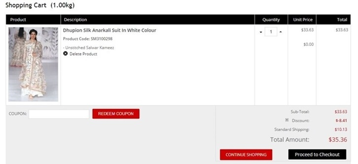 How to use NineColours coupon codes 2