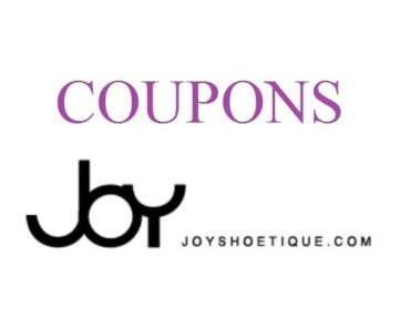 joyshoetique coupon codes and deals