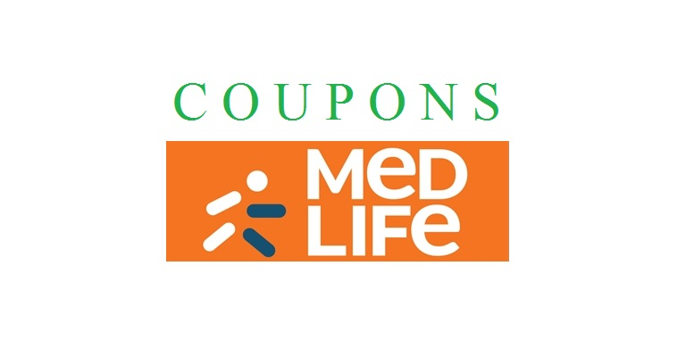 Medlife discount codes