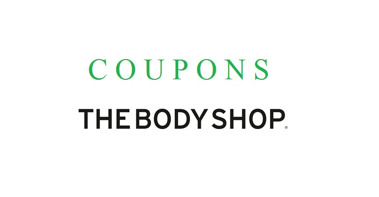 thebodyshop coupon and deals