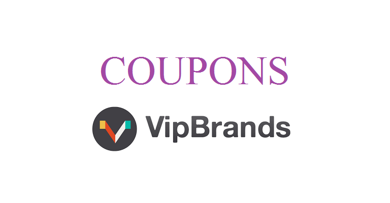 vipbrands coupon code and deal