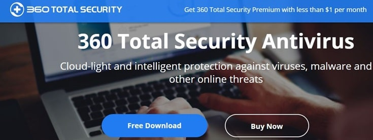 360 Total Security Coupon Code 35% Off + Free Download