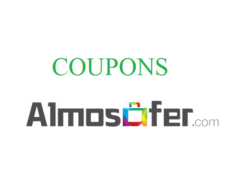Almosafer discount code & offers