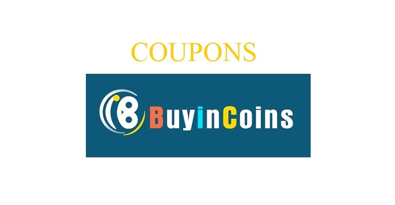 BuyinCoins coupon code