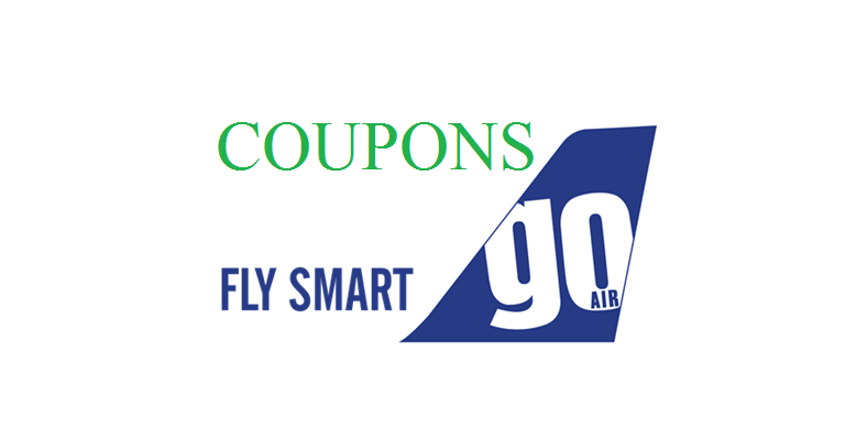 goair discount code & offers