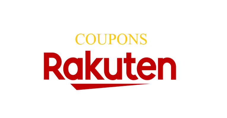 Rakuten discount code & deals