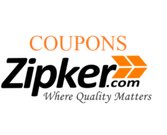 zipker discount code & deals