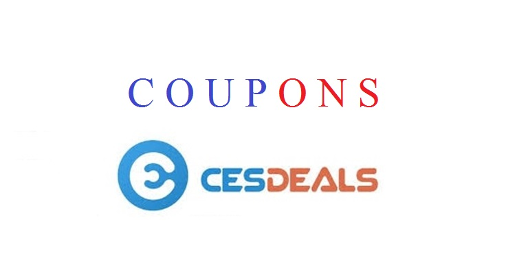 cesdeals discount code
